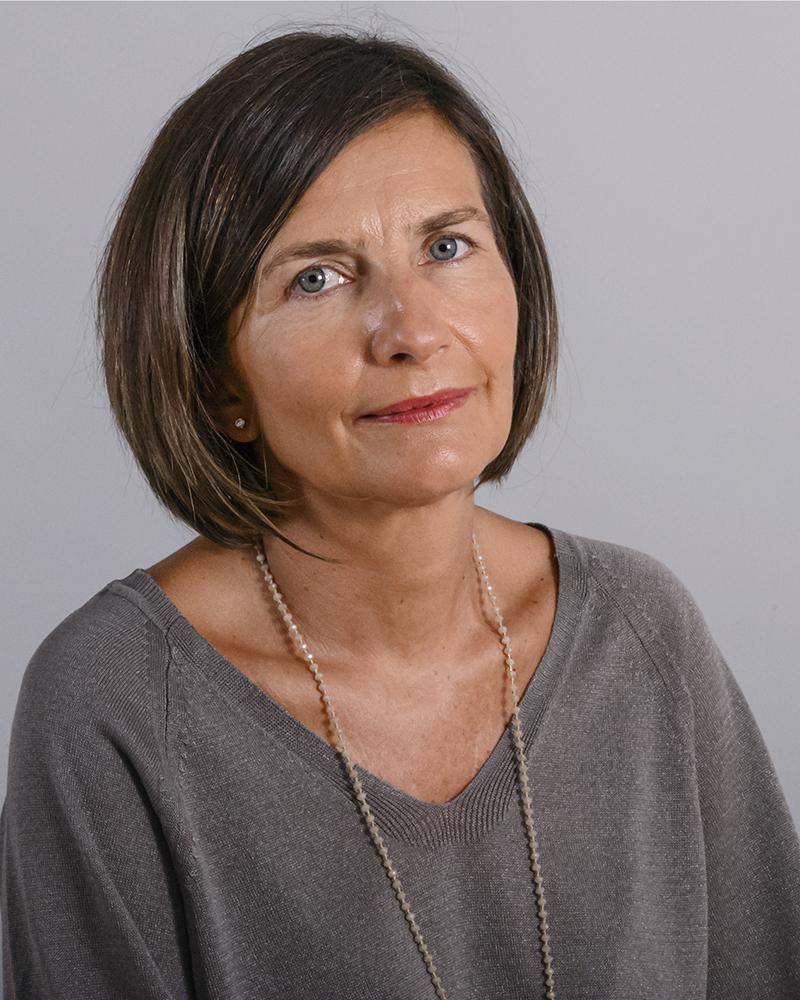 Teresa Peña